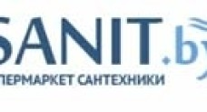 Sanit.by интернет-гипермаркет сантехники