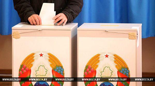 ВМинске наодно депутатское место претендуют шесть человек— Выборы всоветы